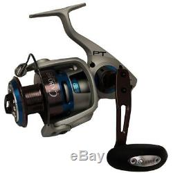 Zebco / Quantum Cabo Spinning Reel (CABO 8BB 60SZ SPINNING REEL)