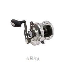 Zebco Quantum MA30TP-BX1 Fin-Nor Marquesa Pelagic Conventional Fishing Reel
