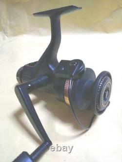 Zebco Quantum Md20 Baitcasting Reel From Japan F/s