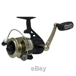 Zebco / Quantum Ofs5500a, Bx3 Fin-nor 55sz Offshore Spin Reel