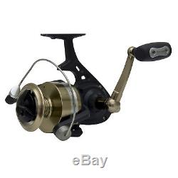 Zebco / Quantum Ofs6500a, Bx3 Fin-nor 65sz Offshore Spin Reel
