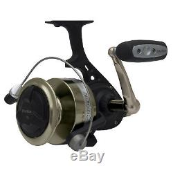 Zebco / Quantum Ofs9500a, Bx3 Fin-nor 95sz Offshore Spin Reel