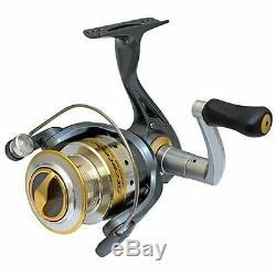 Zebco Quantum SR60CP3 Strategy Spinning Reel Fishing 5.21 294g NEW From Japan