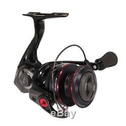 Zebco / Quantum Smoke S3 PT Inshore Spinning Reel Size 30, 6.01 Gear Ratio, 35