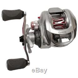 Zebco Quantum T100SPTMG BX2 Tour 100 Mg RH 6.31 Baitcasting Fishing Reel