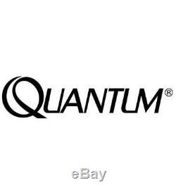 Zebco Quantum Throttle Spinning Reel Fishing 30 TH30BX3 TH30 BX3