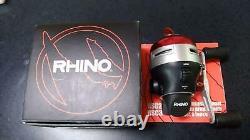 Zebco RHINO RSC2 3.41 Spinning Reel