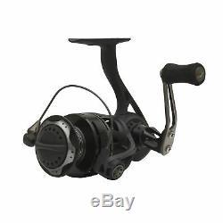 Zebco Smoke Pt 15Sz Spinning Reel SM15XPT. BX2 Fishing Reel