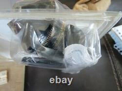 Zebco Special Edition 50th Anniversary 33 fishing reel made in USA (lot#16367)