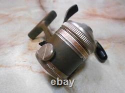 Zebco Ultra light closed face vintage Spinning Reel N3482