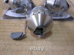 Zebco Zebco 33 Platinum 5 Bearing 3 pieces Spinning Reel N4856