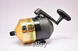 Zebco Zebko Omega 154 Reel Fishing Gear Usa