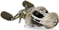 Zebco e100HPTABX3 9BB Quantum Energy PT Reel 9368
