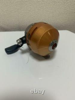 Zebco202 Spin Cast Reel Right-Wound