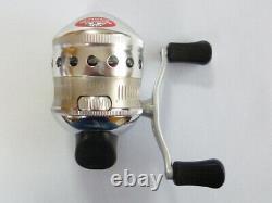 Zebuco Zebco Spin Cast Reel Omega Zo3 8900 Jpy
