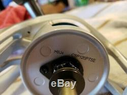 120sz Spinning Reel Cabo