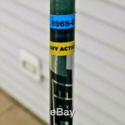 1970 Vintage Nos Zebco 888 Reel Et 8965 Rod Avec Étui De Pêche Complet Set Up