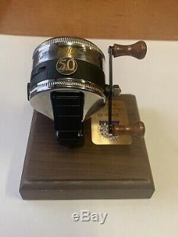 Bobine De 50e Anniversaire Zebco 33 Ltd Edition