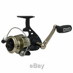 Fin Zebco-nor Offshore Spinning Taille De Bobine 45 4,71 36 Lh Extrayez Ofs4500a Bx3