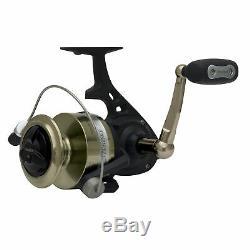 Fin Zebco-nor Offshore Spinning Taille De Bobine 75 4,41 40 Lh Extrayez Ofs7500a Bx3