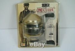 Ligne Anti-retour Zebco One Classic Gold Vintage Vintage Rare, Ligne 14 Lb