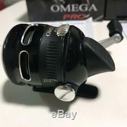 Moulinet Spin Cast Zebco Omega Pro Z03pro
