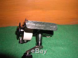 Moulinet Spincasting Vintage Zebco Cardinal 3 Ultra-léger