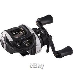 Quantum Fishing Accurist 101 Gaucher Baitcast Reel 6.3 1 Récupérer Des Bobines De Rapport
