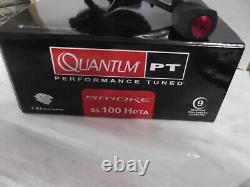 Quantum Sl100hpta 9bb Smoke Pt Reel 73,1