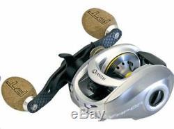 Quantum Vp100spt 10bb Vapeur Baitcast Reel-gear Ratio 6,6-l 22755