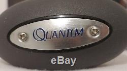 Quantum Zebco Cabo Teaser Ratio D'eau Salée 4.91 Roulements 9 Cst80ptsb Nib