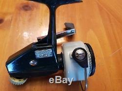 Très Beau Vintage Utilisé Zebco Cardinal 4 Spinning Reel Made In Sweden