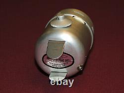 Vintage Unique Miller Electric Retrieve Spincast Reel, Travaux, Composants Zebco