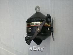 Vintage Zebco 33 Kmart Bobine Sur Mesure! Rare Et Complète! Fabriqué Aux États-unis! Vente