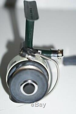 Vintage Zebco Cardinal 3 Reel Spinning Ultra Light N ° 770900 Utilisé