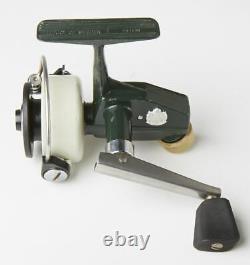 Vintage Zebco Cardinal 3 Ultra Light Spinning Reel S/n 751101 Made In Sweden