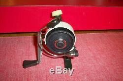 Vintage Zebco Cardinal 3 Ultra-léger Spinning Reelswedenserial 74100