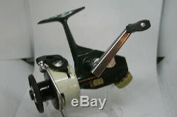 Vintage Zebco Cardinal 4 Reel Fishing Bonne Condition # 780400