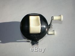 Vintage Zebco Old Pal Inc Reel! 202 Variante, Rare! Etats-unis