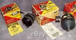 Vintagezebcoreel Set Zero + 11 + 22 + 33 + 44 + 55 + 66 + 89202 + 404 + 606 + 707 + Boîtes + Papiers