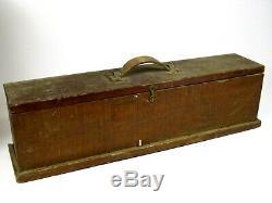 Vtg Boîte De Pêche Toy Rod Reels Weber Mouches Zebco Zeebee Penn Catalogue
