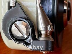 Zebco 3 Cardinal 741100 Vintage Premier Pied N ° 741100 Spinning Reel N3330
