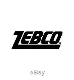 Zebco 33 Max Camo Spincast Medi-heavy Combo Reel Rod Zeb-33mxcamo662mhns4