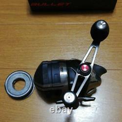 Zebco Bullet Hbg7 Z83 Bobine De Filature