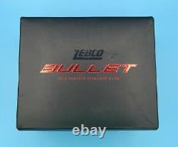 Zebco Bullet Spincast Modèle Reel Zb3 2017 Zs4451