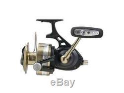 Zebco Fin-nor Enrouleur Spinning Aluminium Ofs9500