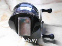 Zebco Modèle 33 Petite Taille Vintage Spinning Reel N3485