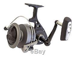 Zebco Ofs5500abx3 Fin-nor Offshore 55 4.71 Moulinet Pour Pêche En Rotation