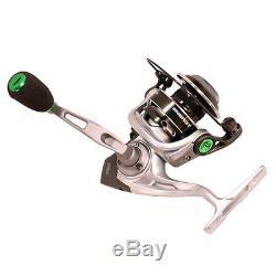 Zebco Quantum Energy Trout Fishing Sz25 Bobine De Lancer 5.21 Ratio + Extra Bobine