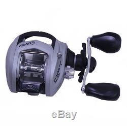 Zebco / Quantum Monster Baitcast Reel 7.11 Engrenage Mfg Mo300hpt. Bx3 # 296275